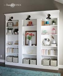 ikea billy bookcase hack ikea billy bookcase library hack billy bookcase hack library wall