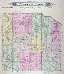 Plat Maps by Lee County Iagenweb 1897 Plat And City Maps