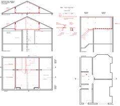 Loft Conversion Floor Plans Loft Floor Conversion And Roof Insulation Loft Conversions Job