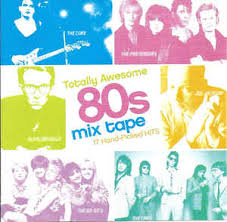 totally 80s cd various totally awesome 80s mix cd at discogs