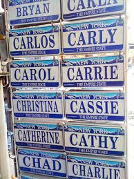 baby name plates 10 best baby names according to reader s digest