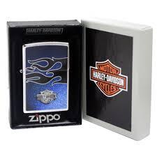 zippo design zippo 28822 harley davidson bar shield design