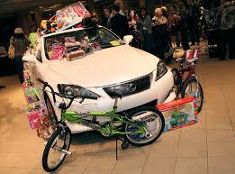 lexus dealership in grapevine texas park place lexus kicks off toy drive to benefit grace christmas