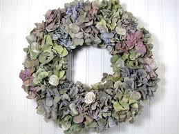 best 25 hydrangea wreath ideas on initial wreath