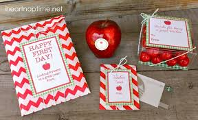 25 simple back to teacher gift printables sweet rose studio