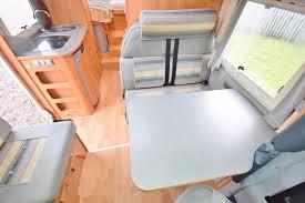 Adria Floor Plan Adria Coral S 660 Sl Travelworld Motorhomes