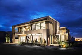 Home Design Center Las Vegas by Blue Heron Model Home Nevada Luxury Homes Mansions For Sale