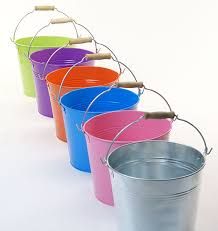Gift Baskets Wholesale Wholesale Baskets And Containers Including Metal Galvanized Pails
