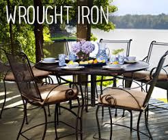 Wrought Iron Patio Chair Wrought Iron Patio Furniture Homestead Gardens Inc Homestead