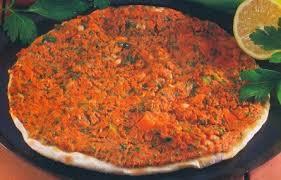 la cuisine turque manger turc la cuisine turque lahmacun pizza turque cuisine