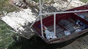 Blinds For Boats Boat Blind Build Youtube