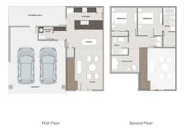 floor plans herff village
