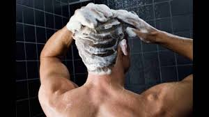 usage of mild shampoo for daily hair wash to prevent hair loss in