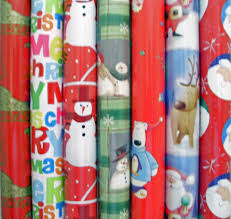 christmas gift wrap rolls gift wrap adorn apparel and accessories