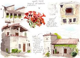 201 best urban sketching images on pinterest urban sketchers