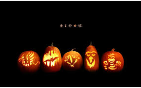 scary halloween background hd pumpkin backgrounds hd 6976781