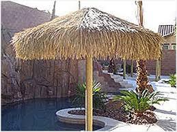 Tiki Patio Umbrella Grass Patio Umbrellas Lovely Commercial Grade Tiki Umbrellas