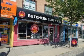 sherman u0027s food adventures butcher u0027s block bbq