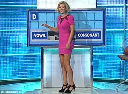 countdown rachel riley does her bit to boost the ratings as