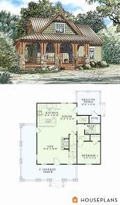 cottage homes floor plans open floor plan cabin inspirational open floor plans for small homes