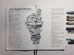 Challenge Do You Tie It 2018 Reading Challenge Bulletjournal Readingchallenge Books
