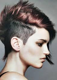 Frisuren Zum Selber Machen Mit Kurzen Haaren by Coole Frisuren Für Kurze Haare Top Frisuren 2017 Trendfrisuren