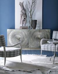 hadera accent table bernhardt interiors luxe home philadelphia
