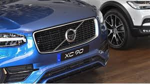 volvo cars chinese owned volvo goes electric ditches cars powered solely by
