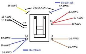 ac contactor diagram ac contactor symbol u2022 wiring diagram database