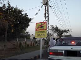 lexus cars for sale in lahore do signs against one wheeling in dha lahore help curb this menace