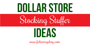 Stocking Ideas by Fab Everyday Because Everyday Life Should Be Fabulous Www