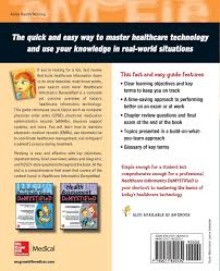 healthcare informatics demystified jim keogh 9780071820530