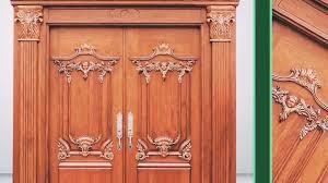 latest design wooden door modern house door designs good quality