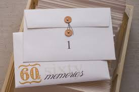60 letters for 60th birthday 60 memories graphic pigskins pigtails