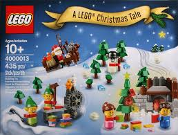 christmas sets miscellaneous employee gift brickset lego set guide and database