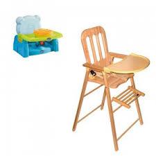 chaise pour bébé chaise a manger pour bebe ouistitipop