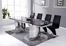 Table Ronde Extensible But by Emejing Salle A Manger Et Blanche Ronde Design Images