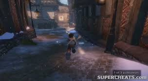 Fable 2 Donating To The Light Fable 2 Guide All Video Game