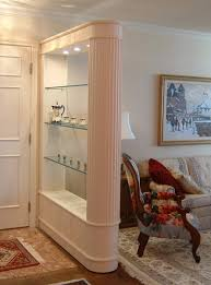 White Living Room Glass Cabinets Furniture Awesome Furniture For Home Interior Design Ideas With