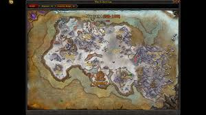 Treasure Maps Psa You Can Buy Treasure Maps For All The Zones In Draenor Wow