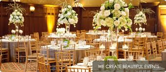 wedding rentals atlanta we rent atlanta your resource for special events decor and equipment