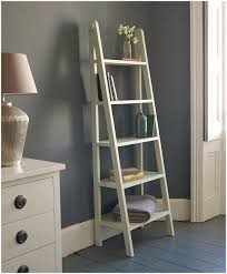 Large Ladder Bookcase Wooden Ladder Bookcase Plans Ladder Shelf Wall Shelf Rustic