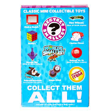 the worlds smallest collectible toys surprise box claire u0027s us