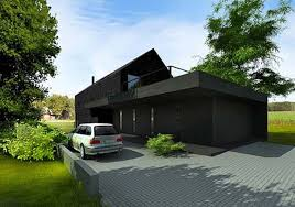 Modern Single Family House Designs House Modern - Single family home designs