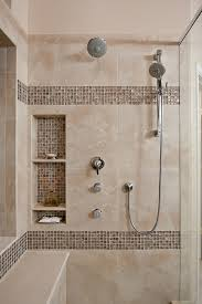 bathroom niche ideas shower niche ideas bathroom contemporary with bench in shower