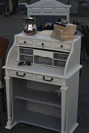 small white secretary desk grey secretary desk desk ideas