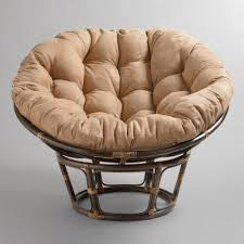 Home Furniture Chairs Furniture Exciting Outdoor Papasan Chair For Home Furniture Ideas