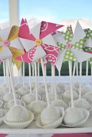 pinwheel party the kitchen mccabe