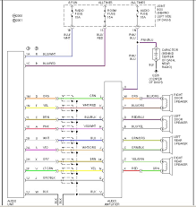 need a wiring diag to wire a 2002 radio to a 2001 car mazda 626