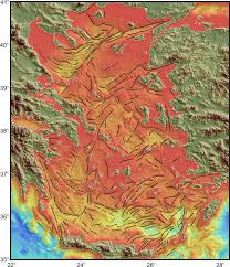 offshore faulting in the aegean sea a synthesis based on
